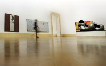 Фестиваль современного искусства пройдёт в онлайн-формате