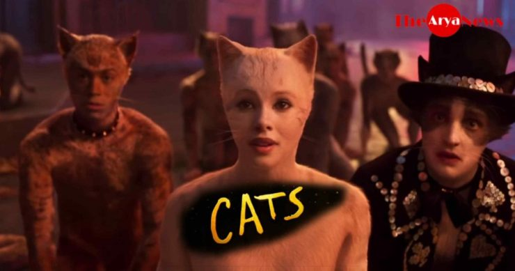 Cats [2019] - Full Leaked Movie Download by [KatMovies]