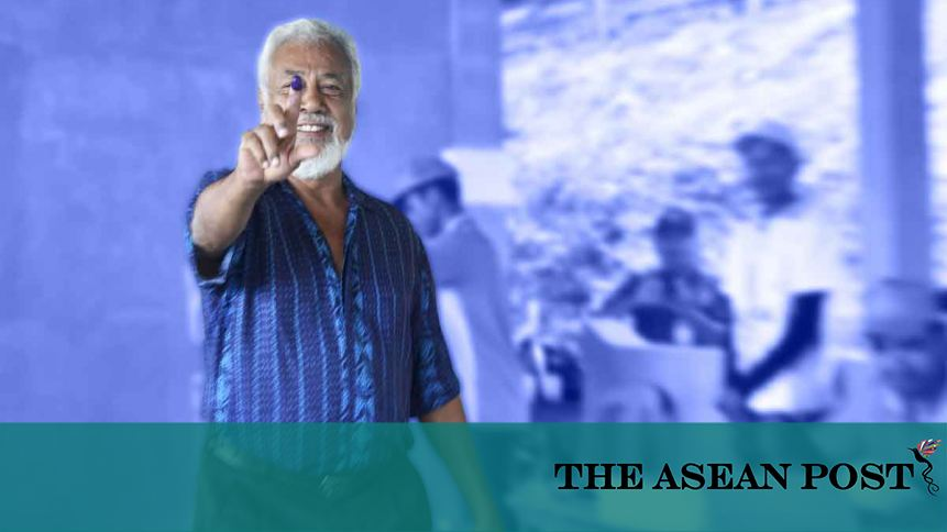 East Timor marks 20 years independence | The ASEAN Post