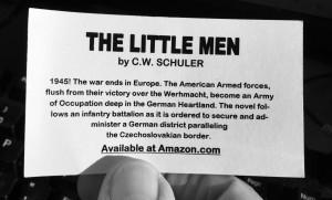 world war II book by Bill Schuler.