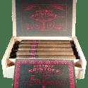 Episode #15 – Pistoff Kristoff with LIVE guest Dan Davison of Kristoff Cigars
