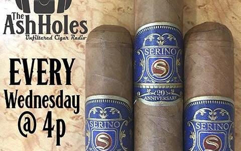 Episode #24 – Serino Royale Connecticut