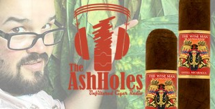 Smoking Our Cigar of the Year – Wiseman Maduro with Nick Melillo