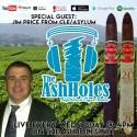 Smoke Eiroa With Jim Price From CLE / Asylum