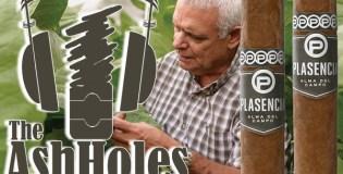 The AshHoles Smoke The Plasencia Alma Del Campo