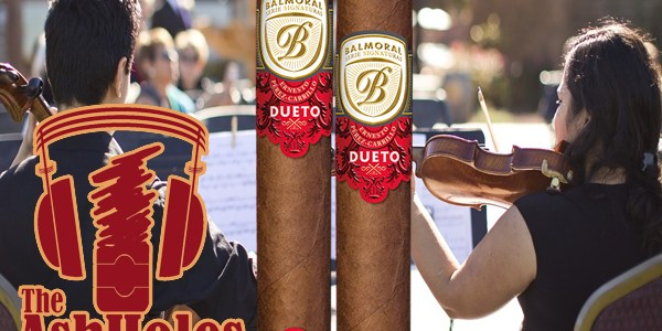 The Trio Fire Up A Balmoral Dueto