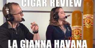 La Gianna Havana Natural Review