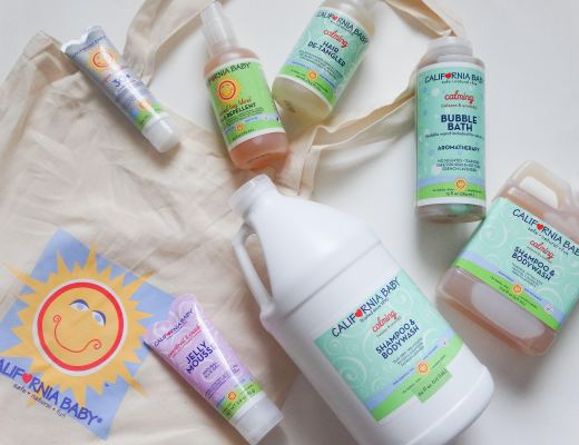 Kidspersonal care essentials