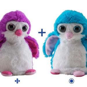 switch-a-rooz-penguin-blue-purple-stuffed-animals