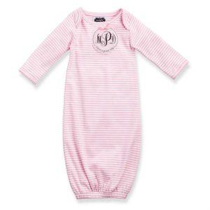 mud-pie-pink-monogram-me-sleep-gown