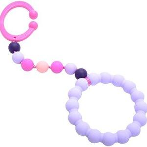 chewbeads-gramercy-violet-stroller-toy