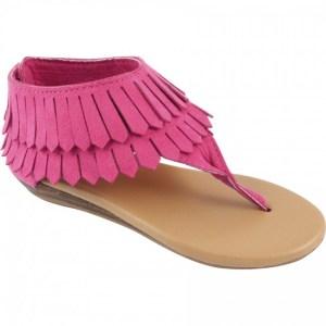 baby-deer-hot-pink-fringe-walking-sandal
