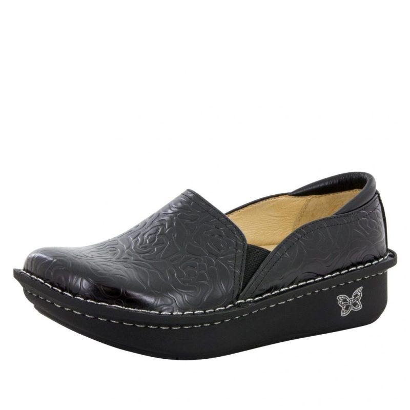 alegria-shoes-debra-black-rose