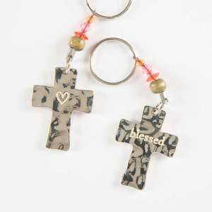 natural-life-blessed-cross-token-keychain