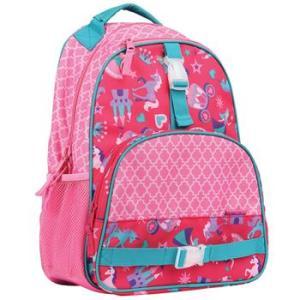 stephen-joseph-princess-all-over-print-backpack