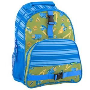 stephen-joseph-construction-all-over-print-backpack