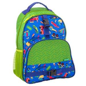 stephen-joseph-transportation-all-over-print-backpack