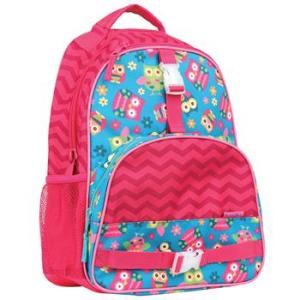 stephen-joseph-owl-all-over-print-backpack