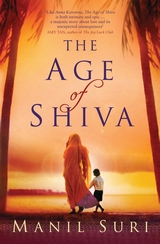 the age of shiva
