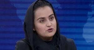 طالبان رہنما کا لائیو انٹرویو کرنے والی افغان نیوز اینکر نے ملک چھوڑ دیا
