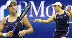 Ash Barty blindsided by 'ridiculous' tennis twist