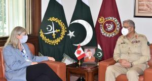 Army Chief General Bajwa