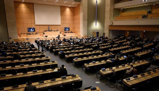 聯合國上,中國當面警告英德,給世界制造麻煩太多,該反省