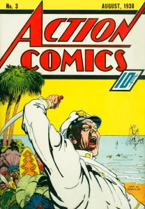 Action Comics - Issue 3 Review