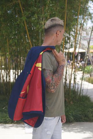 Hero Within Superman Blazer