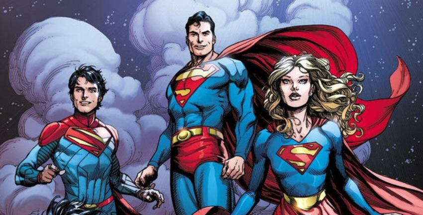 Action Comics #1027 Review