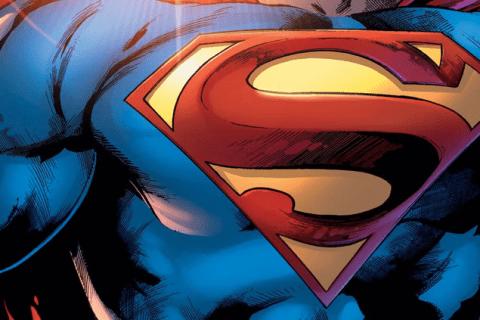 Superman Film In The Works At Warner Bros
