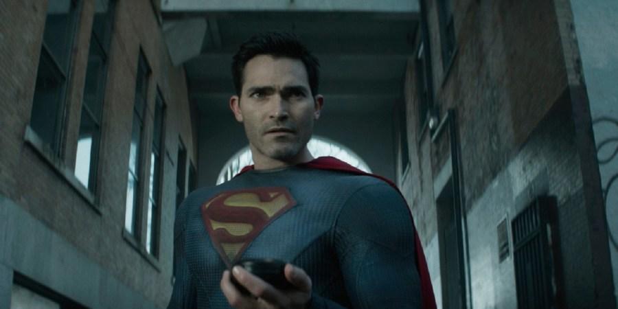 Superman & Lois S1 Ep 4 Review