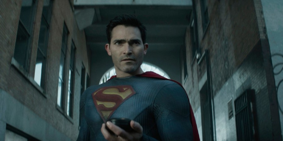 Superman & Lois S1 Ep 4 Review