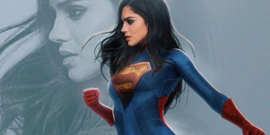 Supergirl Solo Film In Development