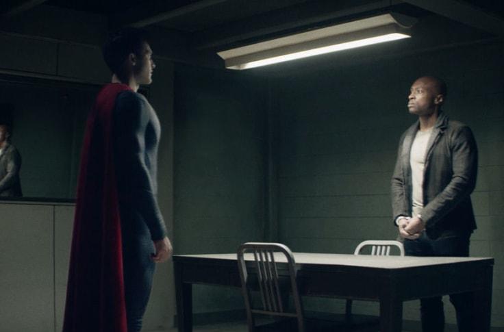 Superman & Lois Ep 8 Review | The Aspiring Kryptonian