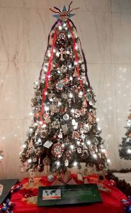 Christmas Tree - edited