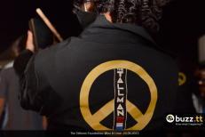 TallMan for Peace