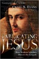 Evans-Fabricating Jesus