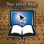 blueletterbible