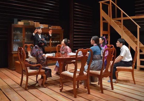 【みんなの口コミ】舞台『「ソウル市民」「ソウル市民1919」』の感想評判評価