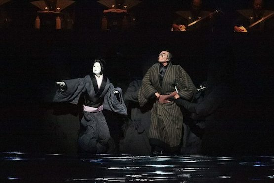 【みんなの口コミレビュー】舞台 三谷文楽『其礼成心中』の感想評判評価