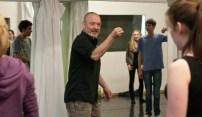 Drei Tolle Tage an der Schauspielschule Mannheim