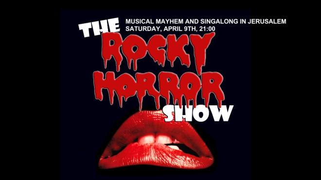 Rocky Horror Cover Photo (v2