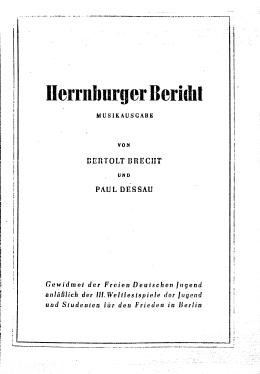 Herrnburger Bericht Musikausgabe Titelseite.png