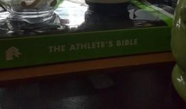 theathletesbible