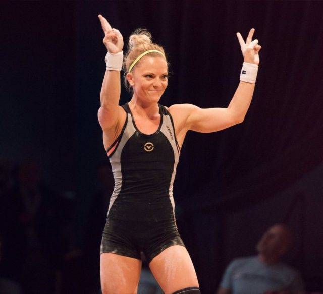Nutrition Series: 2016 Olympian Morghan King