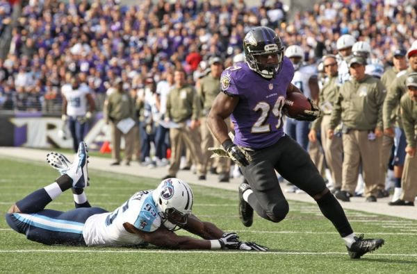 Where exactly do you play Forsett this year RB or FLEX? (www.thebaltimorewire.com)