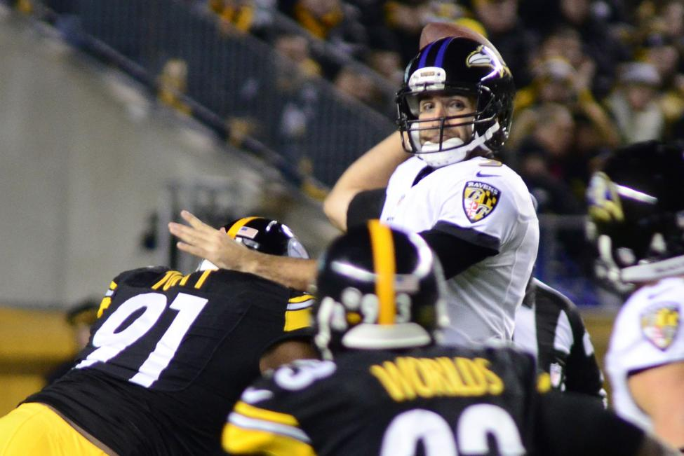 Baltimore-Ravens-Pittsburgh-Steelers-rivalry-takes-twist