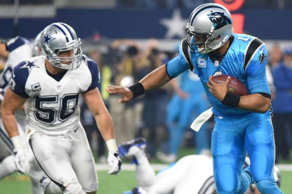Panthers-Cam-Newton-displays-dabbing-cleats-against-Cowboys