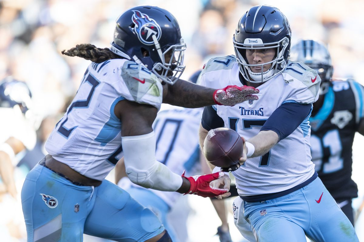 Tennessee Titans: A Miracle in the Making?